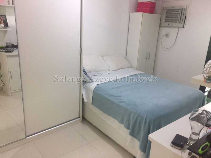 9 - Apartamento 2 quartos à venda Tijuca, Rio de Janeiro - R$ 575.000 - TJAP20446 - 11