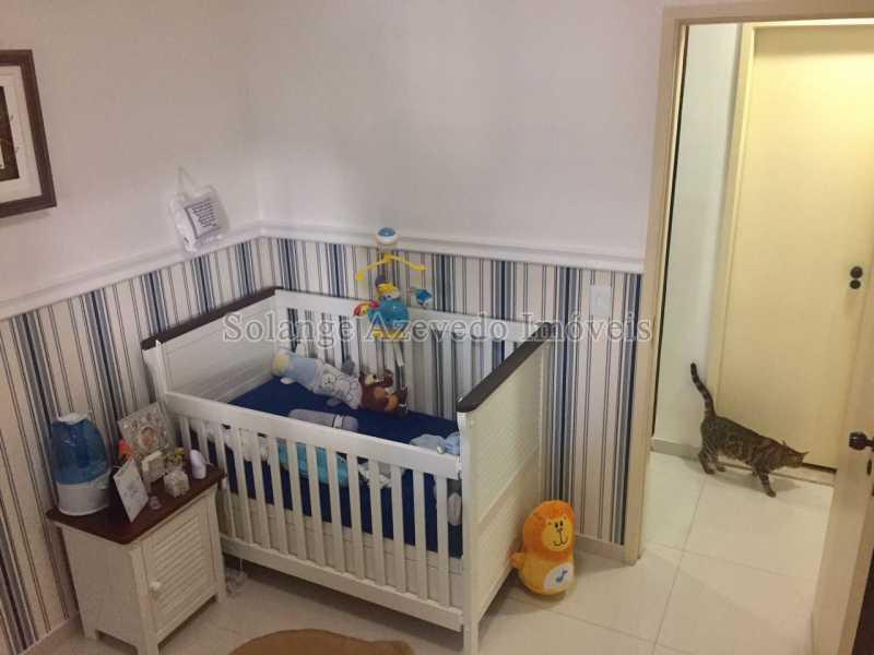 10 - Apartamento 2 quartos à venda Tijuca, Rio de Janeiro - R$ 575.000 - TJAP20446 - 12