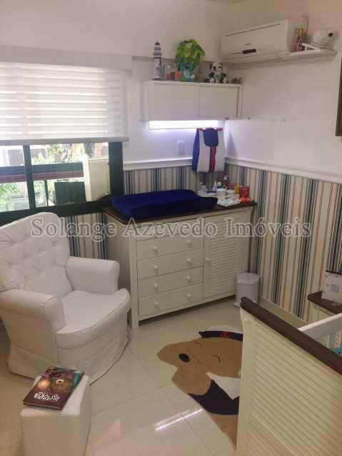 11 - Apartamento 2 quartos à venda Tijuca, Rio de Janeiro - R$ 575.000 - TJAP20446 - 13