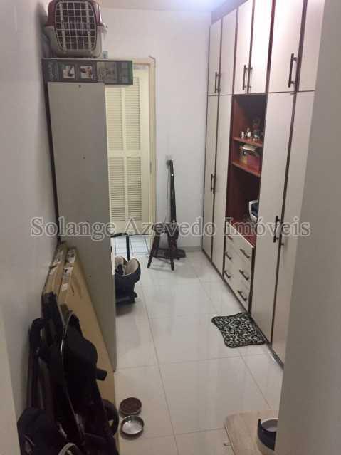 13 - Apartamento 2 quartos à venda Tijuca, Rio de Janeiro - R$ 575.000 - TJAP20446 - 15