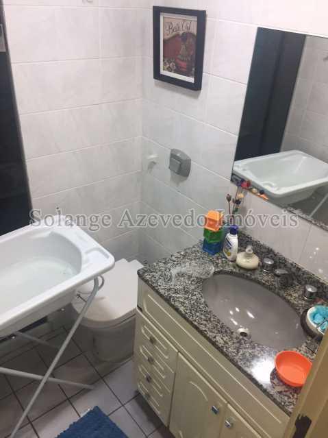 14 - Apartamento 2 quartos à venda Tijuca, Rio de Janeiro - R$ 575.000 - TJAP20446 - 16