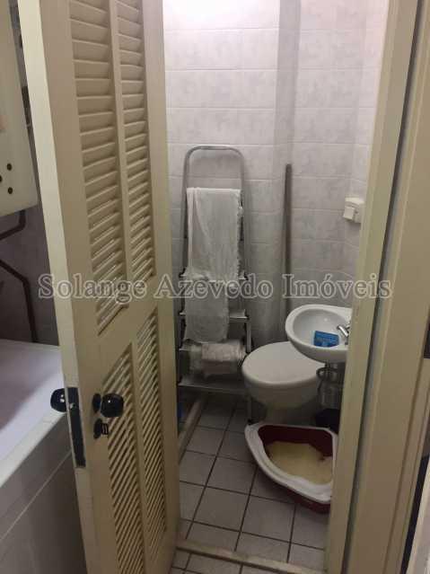 16 - Apartamento 2 quartos à venda Tijuca, Rio de Janeiro - R$ 575.000 - TJAP20446 - 18