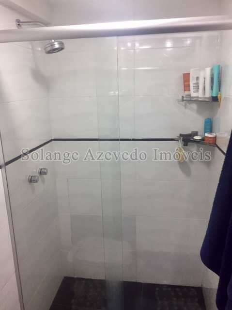 17 - Apartamento À VENDA, Tijuca, Rio de Janeiro, RJ - TJAP20446 - 19