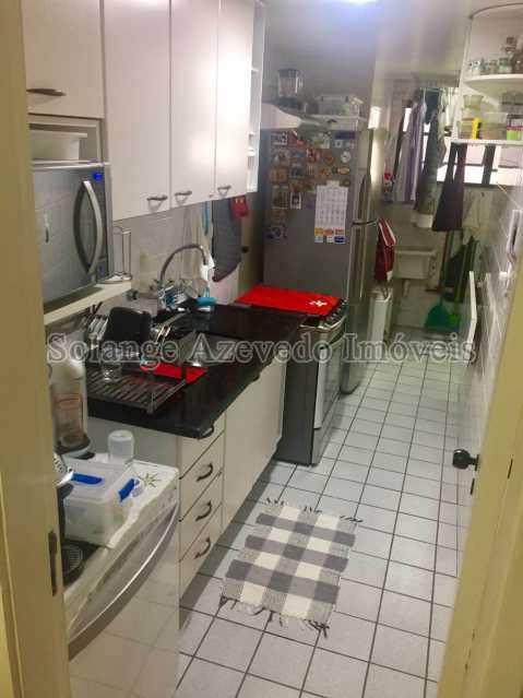 18 - Apartamento 2 quartos à venda Tijuca, Rio de Janeiro - R$ 575.000 - TJAP20446 - 20