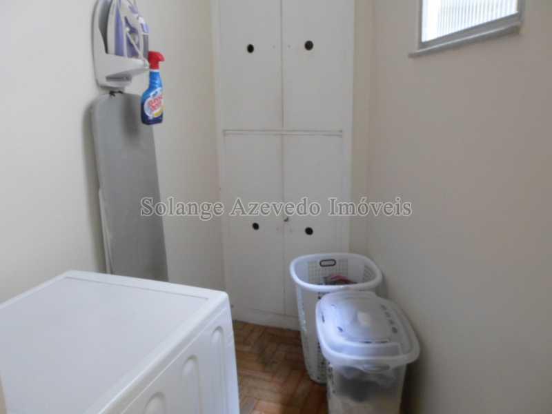 SAM_1737 - Apartamento À VENDA, Tijuca, Rio de Janeiro, RJ - TJAP20487 - 29
