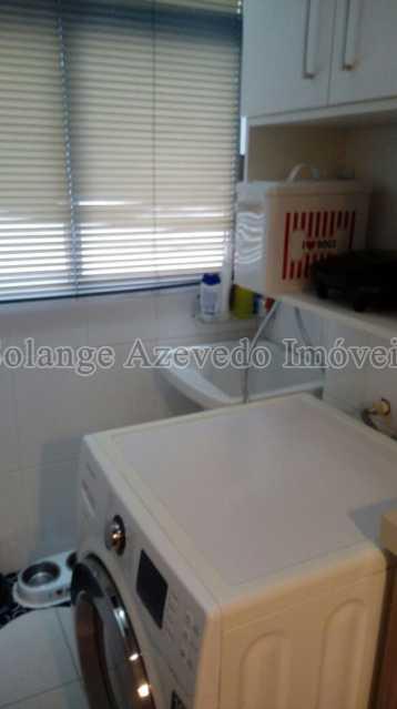 areaA - Apartamento À VENDA, Tijuca, Rio de Janeiro, RJ - TJAP20521 - 26