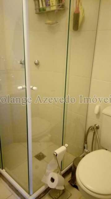 banheiro socialB- - Apartamento À VENDA, Tijuca, Rio de Janeiro, RJ - TJAP20521 - 25