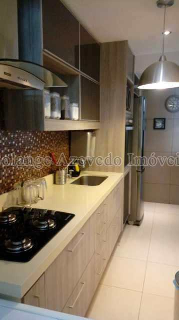cozinhaC - Apartamento À VENDA, Tijuca, Rio de Janeiro, RJ - TJAP20521 - 12