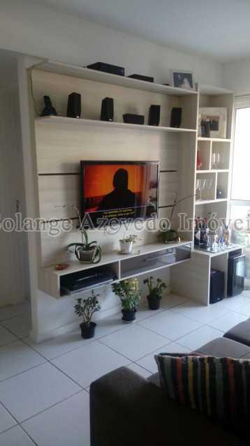 Salda de EstarE. - Apartamento À VENDA, Tijuca, Rio de Janeiro, RJ - TJAP20521 - 6