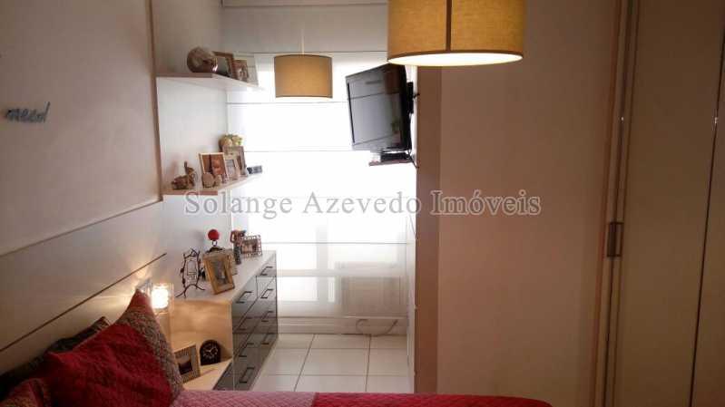 suiteC - Apartamento À VENDA, Tijuca, Rio de Janeiro, RJ - TJAP20521 - 14