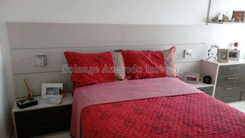 suiteA - Apartamento À VENDA, Tijuca, Rio de Janeiro, RJ - TJAP20521 - 13