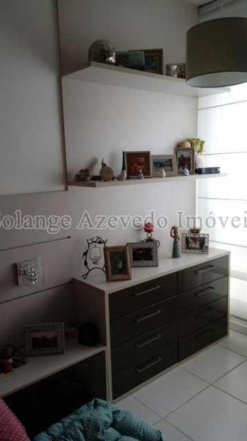 suiteB- - Apartamento À VENDA, Tijuca, Rio de Janeiro, RJ - TJAP20521 - 16