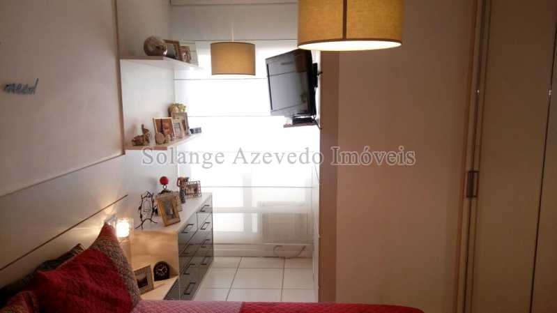 suiteC - Apartamento À VENDA, Tijuca, Rio de Janeiro, RJ - TJAP20521 - 15
