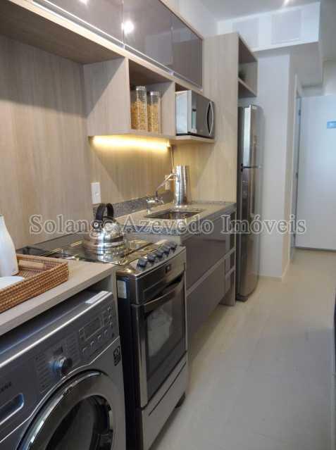 07 - Apartamento À VENDA, Andaraí, Rio de Janeiro, RJ - TJAP20560 - 21