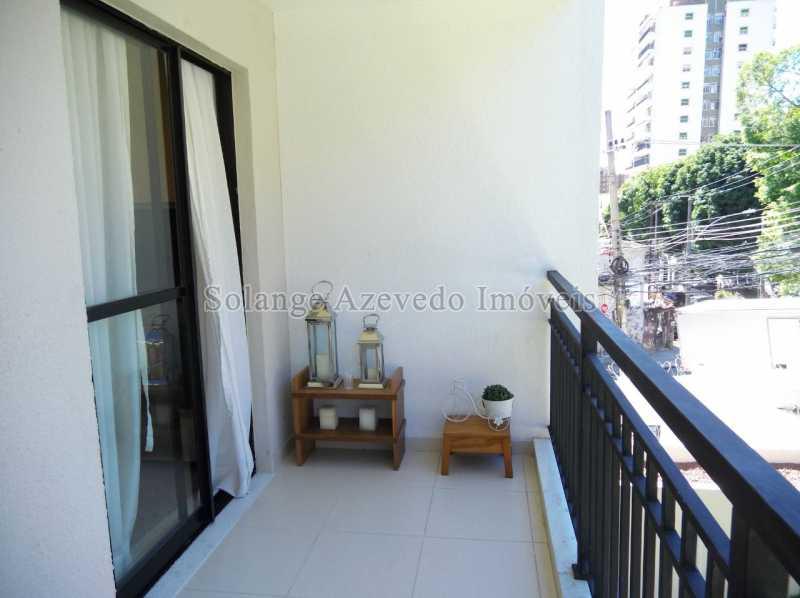 28 - Apartamento À VENDA, Andaraí, Rio de Janeiro, RJ - TJAP20560 - 22