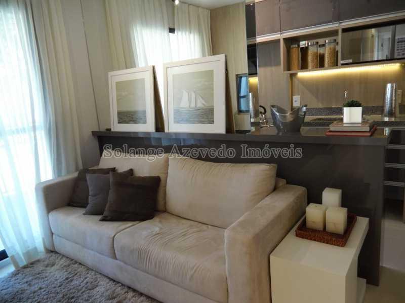 01 - Apartamento À VENDA, Andaraí, Rio de Janeiro, RJ - TJAP20560 - 15