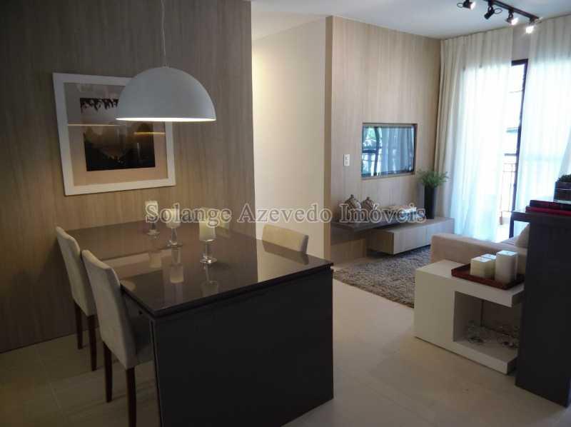 6 - Apartamento À VENDA, Andaraí, Rio de Janeiro, RJ - TJAP20560 - 19