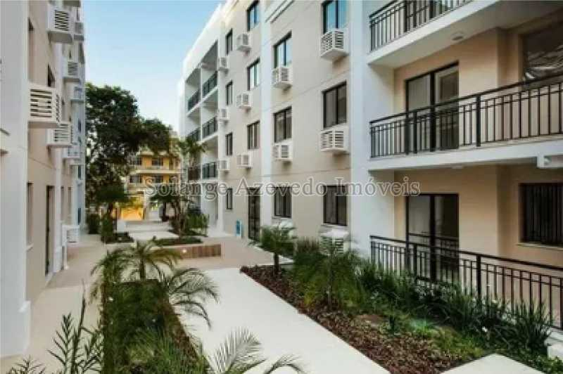 02 - Apartamento À VENDA, Andaraí, Rio de Janeiro, RJ - TJAP20560 - 3