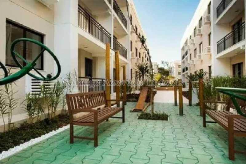 03 - Apartamento À VENDA, Andaraí, Rio de Janeiro, RJ - TJAP20560 - 5