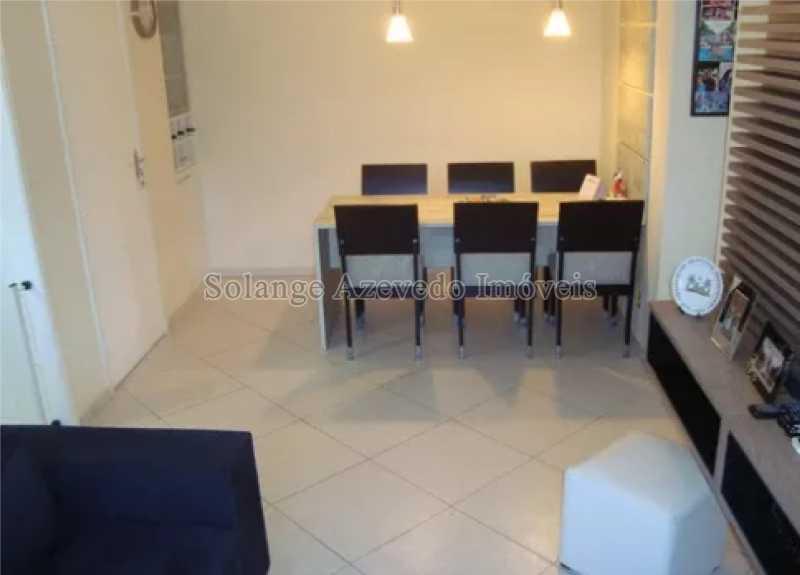 03 - Apartamento À Venda - Maracanã - Rio de Janeiro - RJ - TJAP30352 - 3
