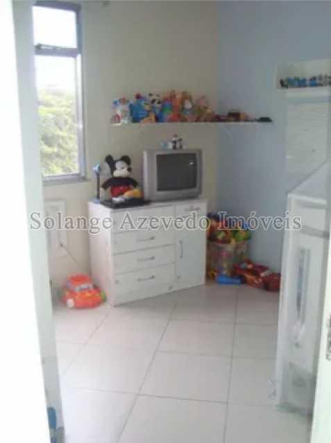 06 - Apartamento À Venda - Maracanã - Rio de Janeiro - RJ - TJAP30352 - 12