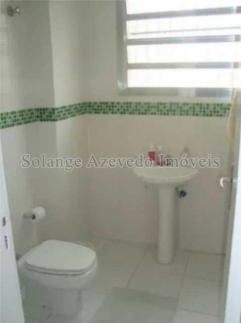 07 - Apartamento À Venda - Maracanã - Rio de Janeiro - RJ - TJAP30352 - 9
