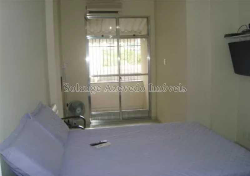 09 - Apartamento À Venda - Maracanã - Rio de Janeiro - RJ - TJAP30352 - 6
