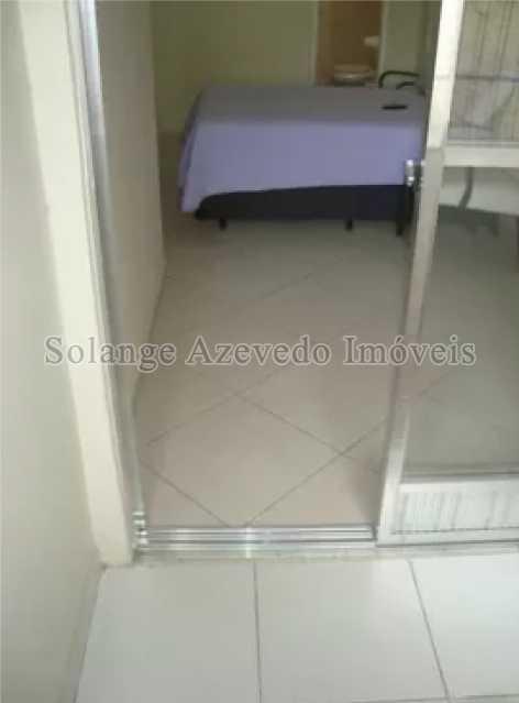 11 - Apartamento À Venda - Maracanã - Rio de Janeiro - RJ - TJAP30352 - 7