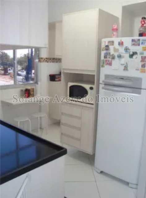 15 - Apartamento À Venda - Maracanã - Rio de Janeiro - RJ - TJAP30352 - 15