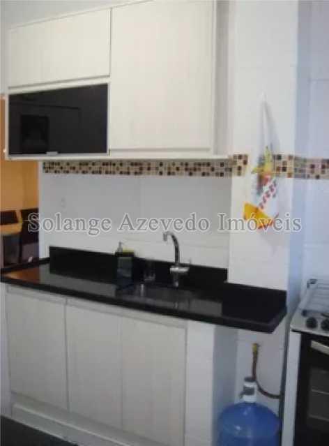 16 - Apartamento À Venda - Maracanã - Rio de Janeiro - RJ - TJAP30352 - 14