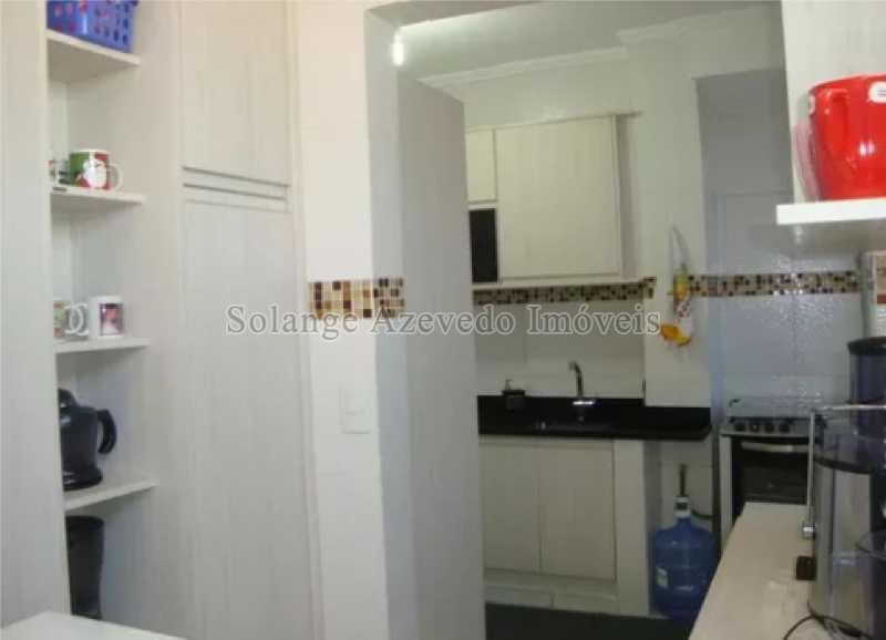 17 - Apartamento À Venda - Maracanã - Rio de Janeiro - RJ - TJAP30352 - 16