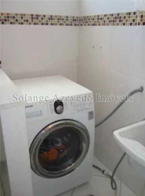 18 - Apartamento À Venda - Maracanã - Rio de Janeiro - RJ - TJAP30352 - 17