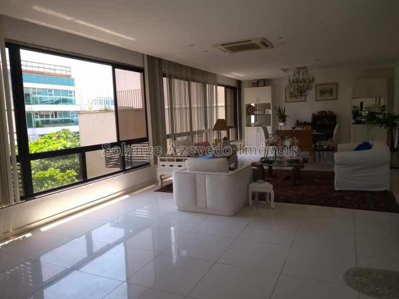 IMG-20181220-WA0028 2 - Apartamento À Venda - Leblon - Rio de Janeiro - RJ - TJAP30367 - 7