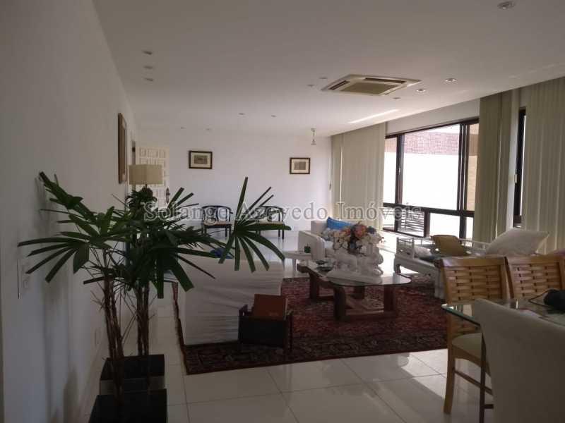 IMG-20181220-WA0034 2 - Apartamento À Venda - Leblon - Rio de Janeiro - RJ - TJAP30367 - 5