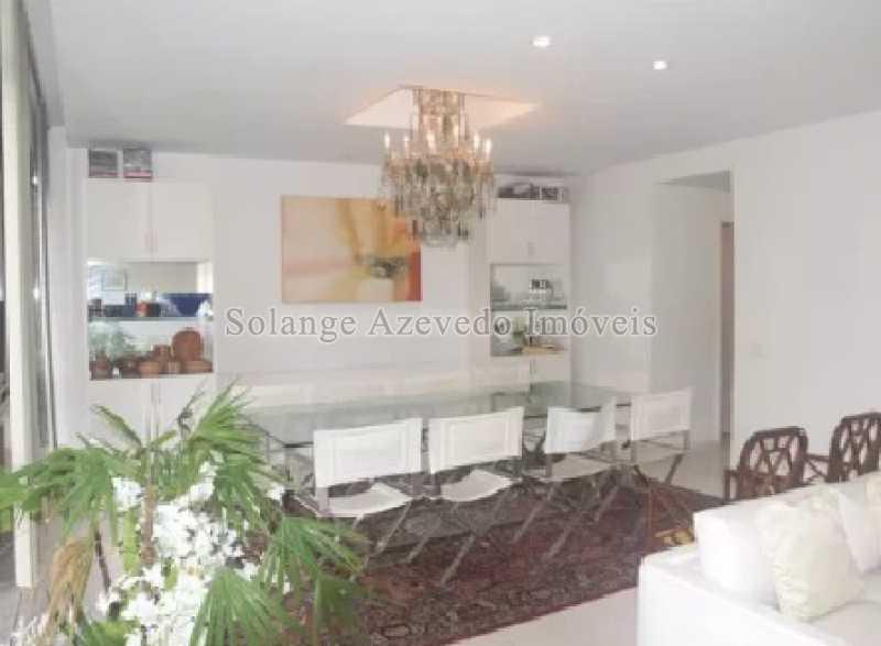 5 - Apartamento À Venda - Leblon - Rio de Janeiro - RJ - TJAP30367 - 8