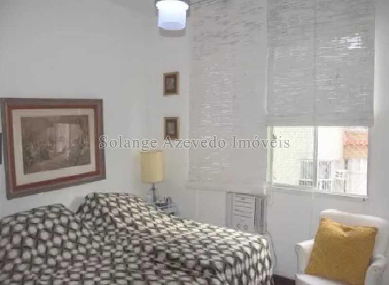 12 - Apartamento À Venda - Leblon - Rio de Janeiro - RJ - TJAP30367 - 17