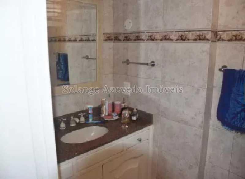 13 - Apartamento À Venda - Leblon - Rio de Janeiro - RJ - TJAP30367 - 16