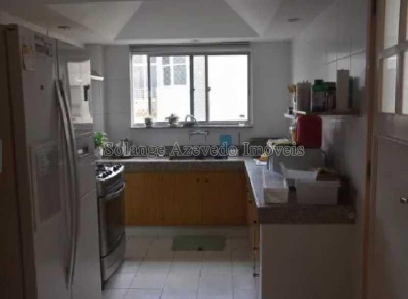 14 - Apartamento À Venda - Leblon - Rio de Janeiro - RJ - TJAP30367 - 21