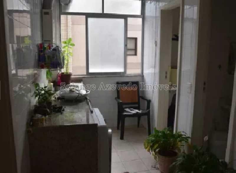 16 - Apartamento À Venda - Leblon - Rio de Janeiro - RJ - TJAP30367 - 27