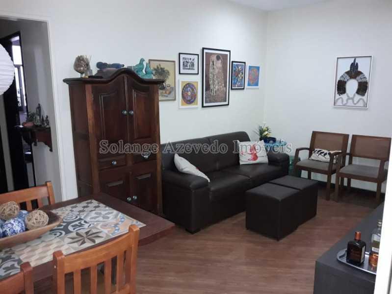 01 - Apartamento À Venda - Tijuca - Rio de Janeiro - RJ - TJAP20655 - 8