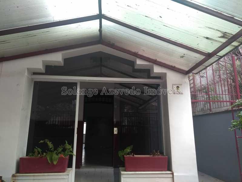 IMG_20190207_172443528 - Casa Para Alugar - Grajaú - Rio de Janeiro - RJ - TJCA00002 - 4
