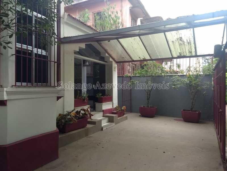 IMG_20190207_172526168_BURST00 - Casa Para Alugar - Grajaú - Rio de Janeiro - RJ - TJCA00002 - 5