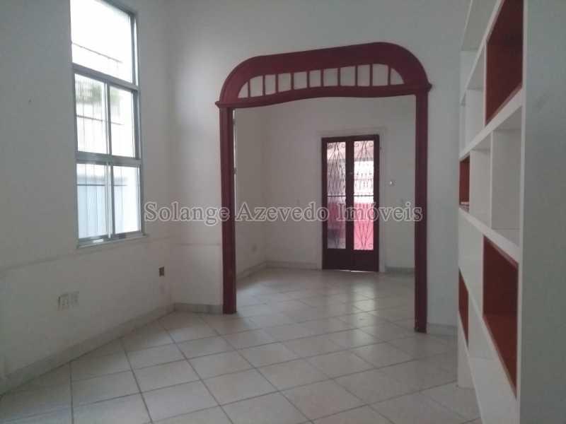 62 - Casa Para Alugar - Grajaú - Rio de Janeiro - RJ - TJCA00002 - 6