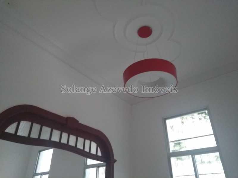 88 2 - Casa Para Alugar - Grajaú - Rio de Janeiro - RJ - TJCA00002 - 7