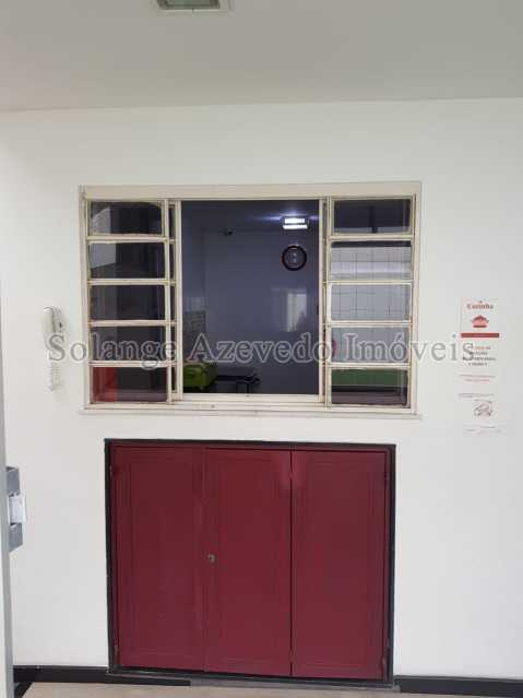 IMG-20190208-WA0047 - Casa Para Alugar - Grajaú - Rio de Janeiro - RJ - TJCA00002 - 8