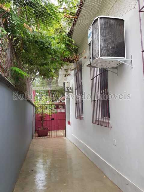 IMG-20190208-WA0056 - Casa Para Alugar - Grajaú - Rio de Janeiro - RJ - TJCA00002 - 10