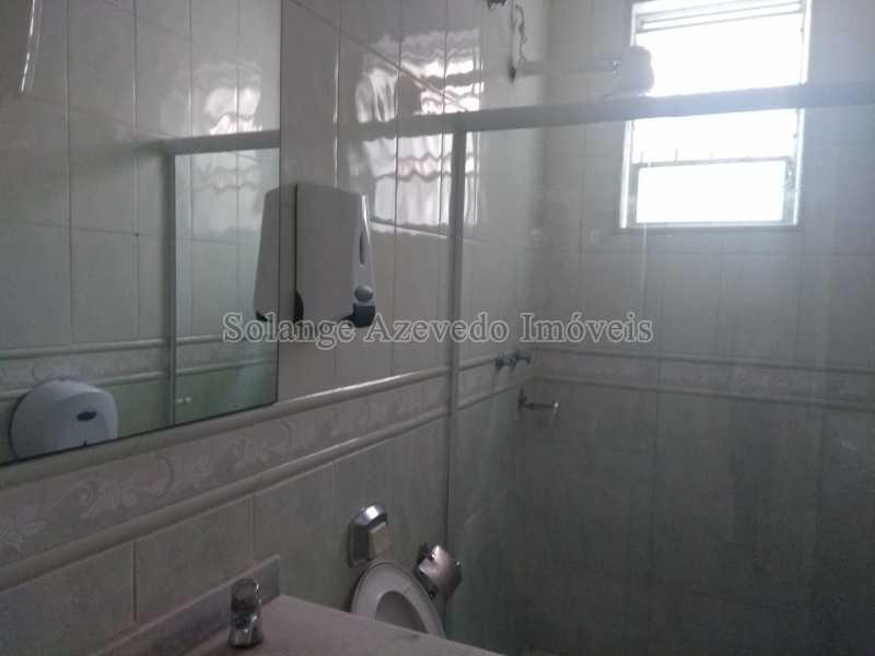 7 - Casa Para Alugar - Grajaú - Rio de Janeiro - RJ - TJCA00002 - 17