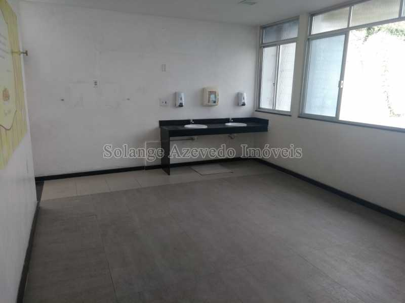 10 - Casa Para Alugar - Grajaú - Rio de Janeiro - RJ - TJCA00002 - 18