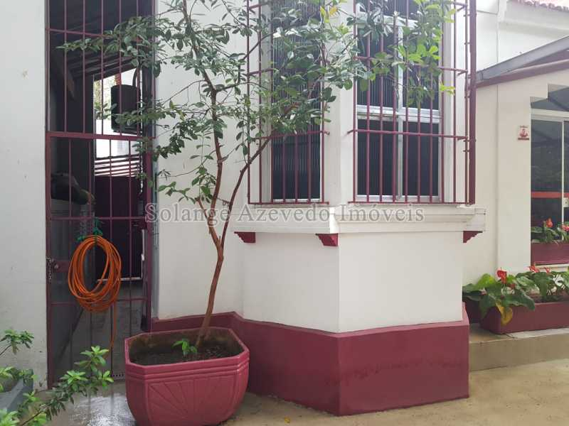 IMG-20190208-WA0049 - Casa Para Alugar - Grajaú - Rio de Janeiro - RJ - TJCA00002 - 24