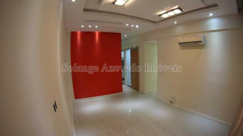 1 - Apartamento À Venda - Tijuca - Rio de Janeiro - RJ - TJAP20661 - 1
